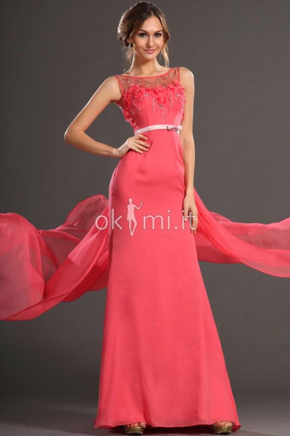 Abiti Da Cerimonia Okmi.Il New Prom Collection Disponibile Presso Okmi It Abitidonna